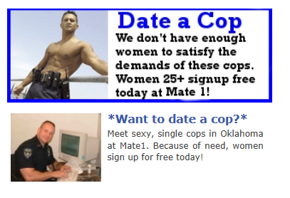 Dating a cop jokes pics
