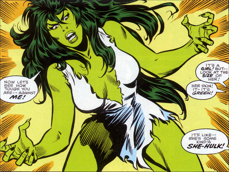 Hulk Fucks She Hulk Complete superheroes   belle of the library