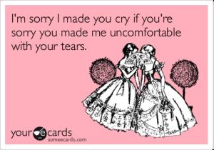 tears ecard