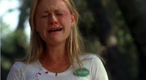 sookie crying