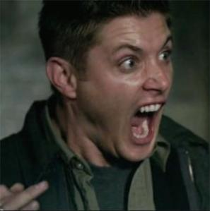 screaming dean