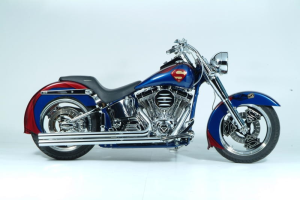 superman motorcycle
