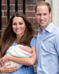 prince william 2013