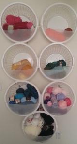 crazy yarn