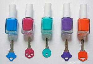 repurposed keys lol