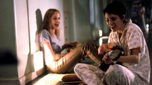 girl interrupted