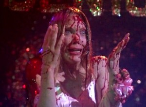 carrie blood