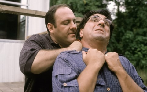 Why I Would Make A Better Mobster Than Tony Soprano