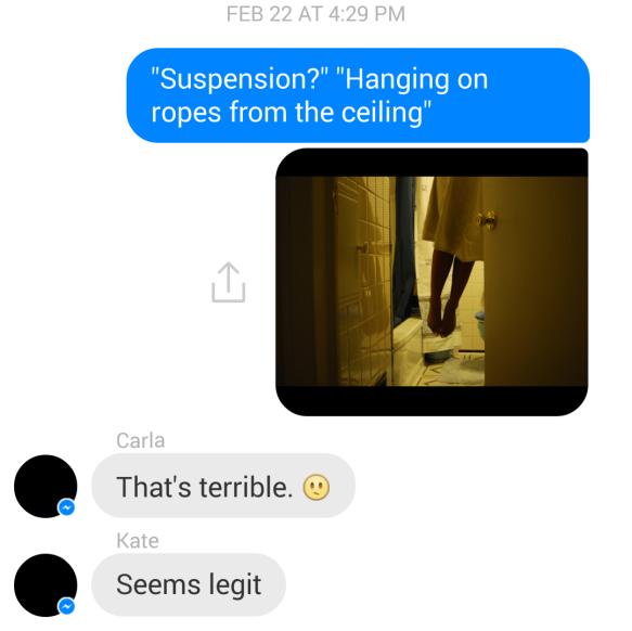 carla chat